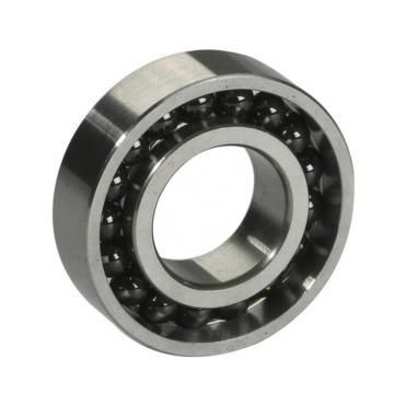 45 mm x 100 mm x 39,7 mm  SIGMA 3309 angular contact ball bearings