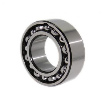 Toyana 7338 B-UX angular contact ball bearings