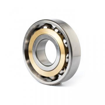 200 mm x 310 mm x 51 mm  NSK 7040 A angular contact ball bearings