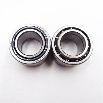 40 mm x 58 mm x 20 mm  IKO NBXI 4032Z complex bearings