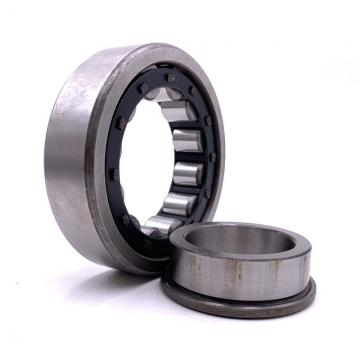 70 mm x 110 mm x 20 mm  Fersa NJ1014 cylindrical roller bearings
