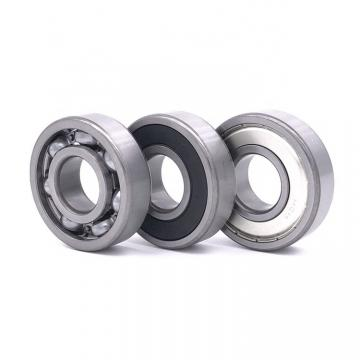 80 mm x 125 mm x 22 mm  Fersa 6016 deep groove ball bearings