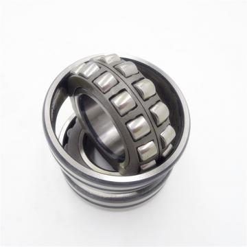 AST 23140CA spherical roller bearings