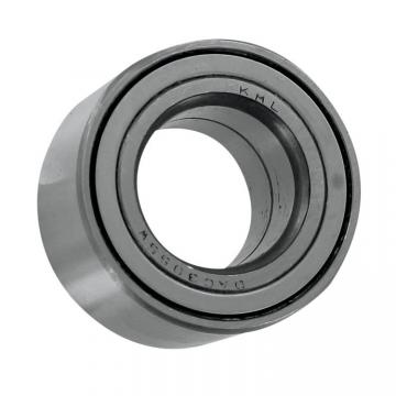 Toyana CX643 wheel bearings