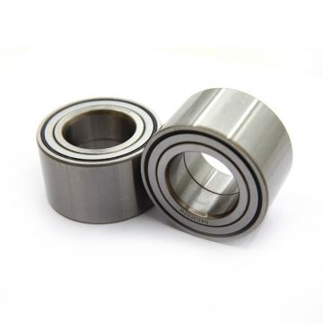 Toyana CX214 wheel bearings