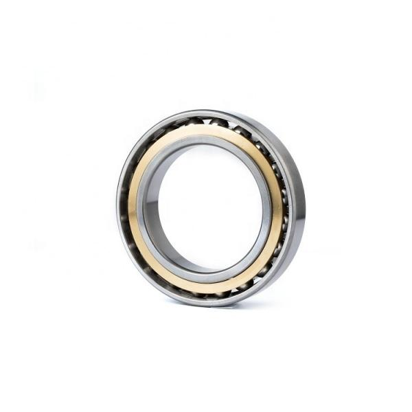 40 mm x 80 mm x 30,2 mm  ISB 3208-2RS angular contact ball bearings #1 image