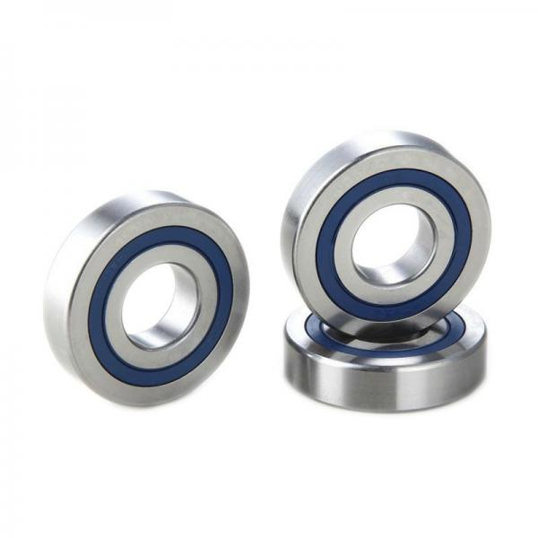 40 mm x 80 mm x 30,2 mm  ISB 3208-2RS angular contact ball bearings #5 image