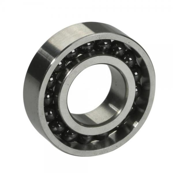 40 mm x 80 mm x 30,2 mm  ISB 3208-2RS angular contact ball bearings #4 image