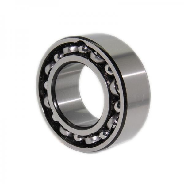 45 mm x 100 mm x 39,7 mm  FBJ 5309-2RS angular contact ball bearings #5 image