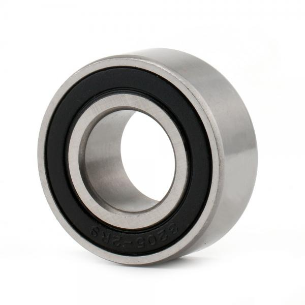 34 mm x 62 mm x 37 mm  Fersa F16018 angular contact ball bearings #5 image