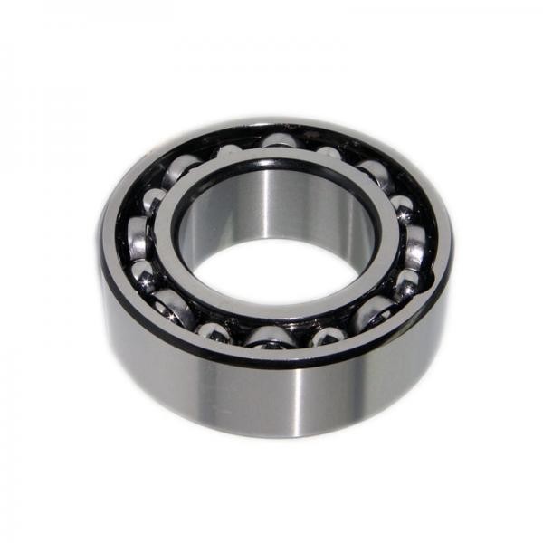 150 mm x 320 mm x 65 mm  NACHI 7330DF angular contact ball bearings #5 image