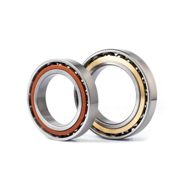 35 mm x 72 mm x 33 mm  ILJIN IJ131027 angular contact ball bearings #2 image