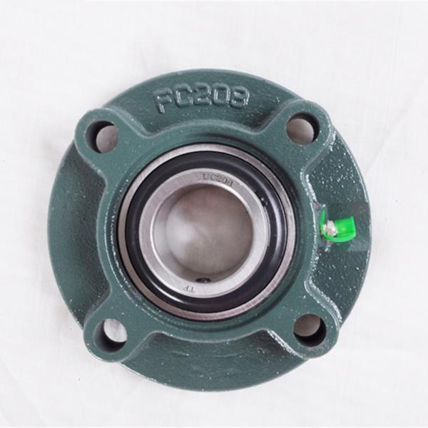 NACHI MUP004 bearing units #1 image