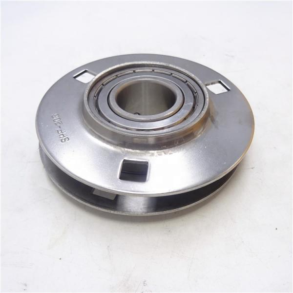 NACHI MUP004 bearing units #2 image