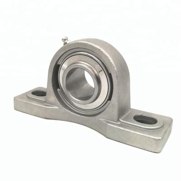 70 mm x 25 mm x 50 mm  NKE RTUE70 bearing units #3 image