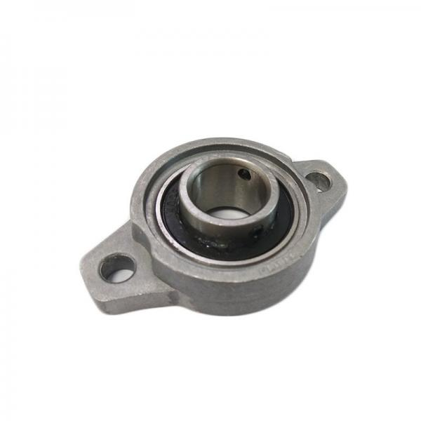 NACHI UCTX06 bearing units #5 image