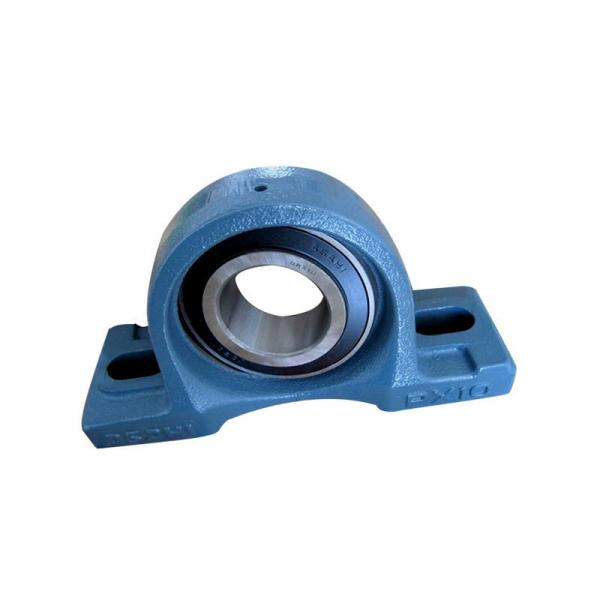 NACHI UCTX06 bearing units #2 image