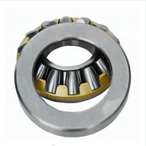 NKE 81108-TVPB thrust roller bearings #5 image