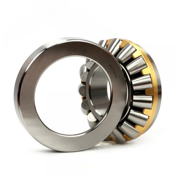 Timken T4920 thrust roller bearings #5 image